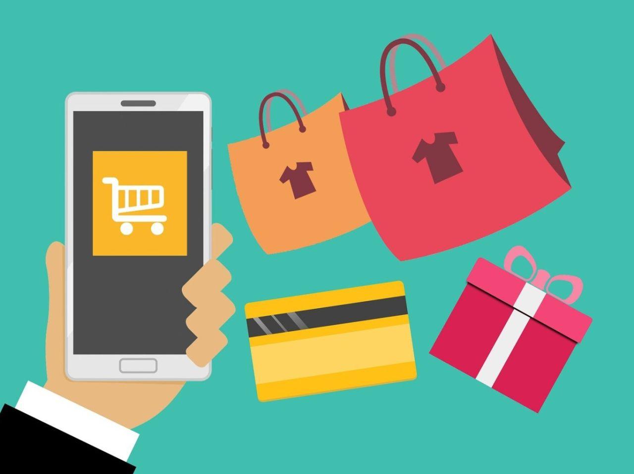 Face aux grandes plateformes de vente en ligne, les commerçants indépendants font-ils le poids ?